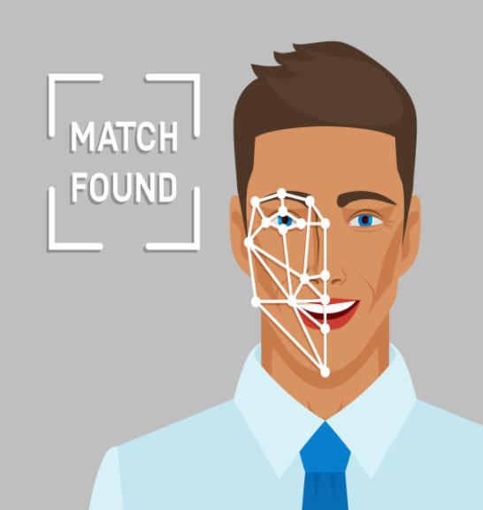 對抗黑客或智能的攻擊方式:不斷提升人臉識別安全等...