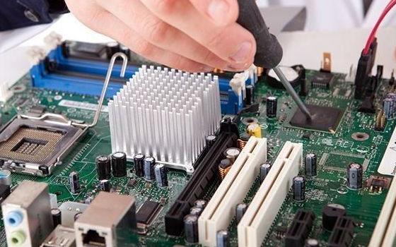SSD純國產化到來,主控芯片廠商全面加持!