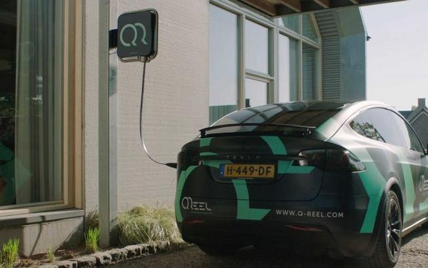 小米集团耗资15亿元打造的国际总部落户深圳;荷兰企业研发新型充电设备 能够自动回收充电设备…