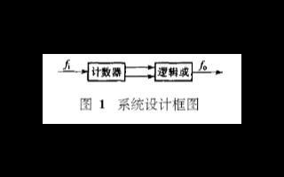 基于復雜可編程邏輯器件和VHDL語言實現半整數分...