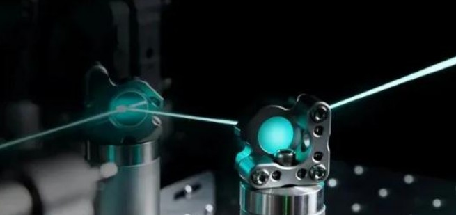霍尼韦尔:量子计算机的量子体积64,是谷歌的两倍