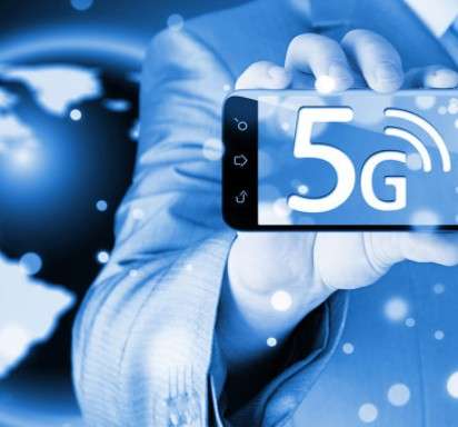 5G赋能工业互联网发展,助力传统产业转型升级