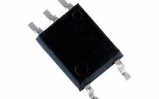 东芝推出高速通信光耦,能在较低电压电路中工作