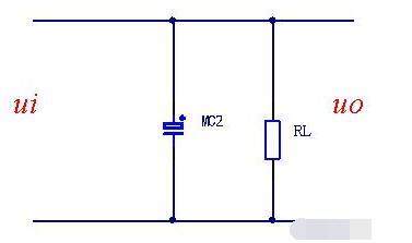 無源濾波電路常用的五種電路形式