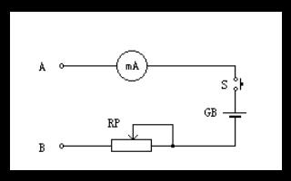 继电器的主要参数简单测试方法说明