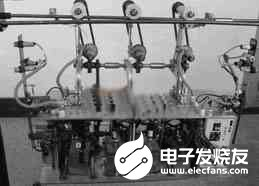 基于嵌入式PC104工控机和C8051F047单片机实现机器人系统的设计