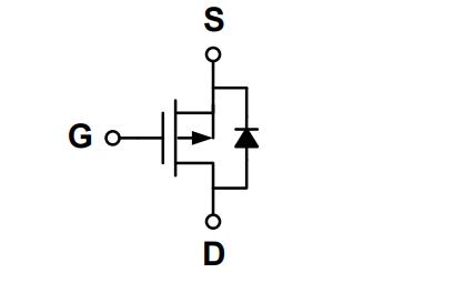 PW2307 P沟道增强型MOSFET的数据手册免费下载