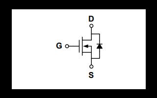 PW2302A N沟道增强型MOSFET的数据手册免费下载