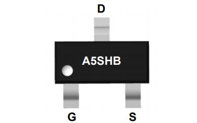 PW2305 P沟道增强型MOSFET的数据手册免费下载