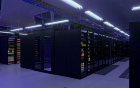 当中国数据中心建设提速时,能耗问题需重视