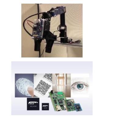 瑞萨电子携多款人工智能、物联网及智慧出行解决方案...