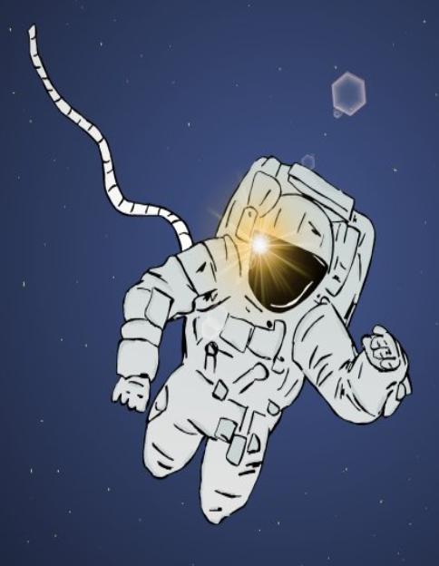 NASA启动AI设计制造宇航服,部件质量下降50...