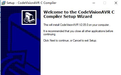 AVR单片机编程软件CodeVisionAVR应用程序免费下载