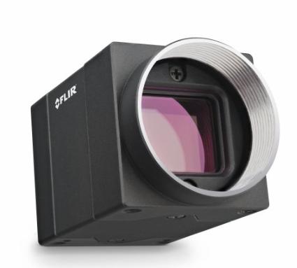 FLIR Systems 发布配有 Sony Pregius S传感器的全新Blackfly S机器视觉USB3摄像头