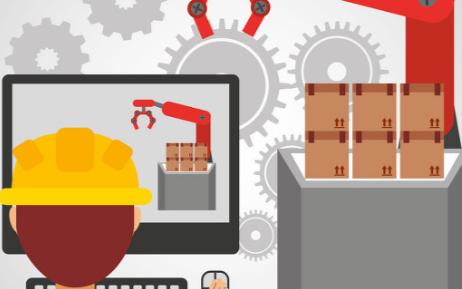 RFID技术在制造工业中的应用优势及其特点