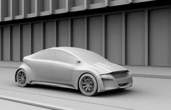 亞馬遜收購自動駕駛公司Zoox,加碼無人技術