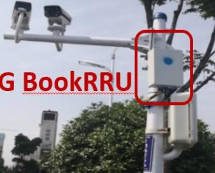 詳解微站BookRRU的主要特點