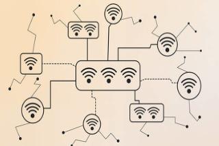 5G网络和WIFI 6在智能家居中哪个使用更好