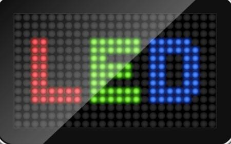 什么是LED栅格屏,LED栅格屏的优点分析