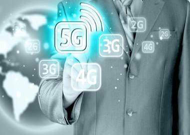 5G等新基建加速,传感器市场增速可期
