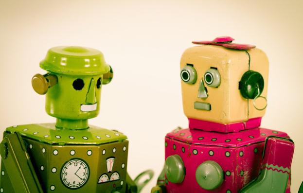 AI机器人将进军影视界,参与拍摄电影