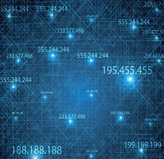 网络IP:选择有认证的代理服务器