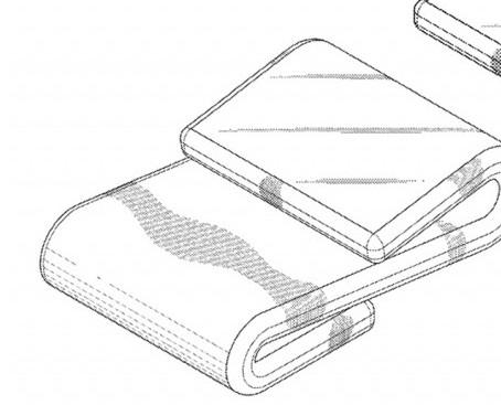 Galaxy Z Flip手机一直在折叠屏技术上持续创新