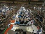 中汽协报告5月汽车销量双位数增长