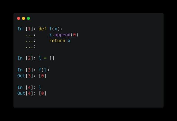 初学者开发人员都会犯的7个Python错误