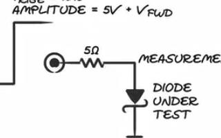介绍二极管导通时间引发开关稳压器的故障