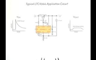 浮動浪涌抑制器為什么可提供無限制的過壓保護?