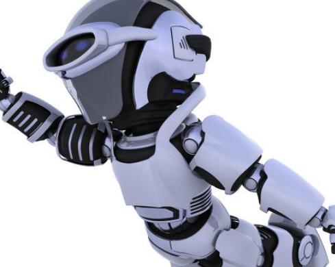 5G云端智能机器人拥有多模态AI能力