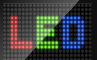 使用單片機實現LED滾動輸出字元的Proteus模擬資料合集和程序免費下載