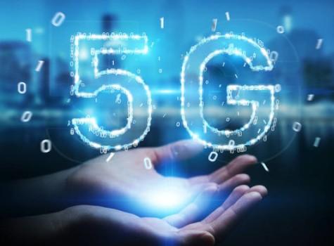 融合终端感知与5G专网切片能力,构建泛在电力物联网