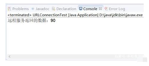 Java编程:发送HTTP请求到服务器