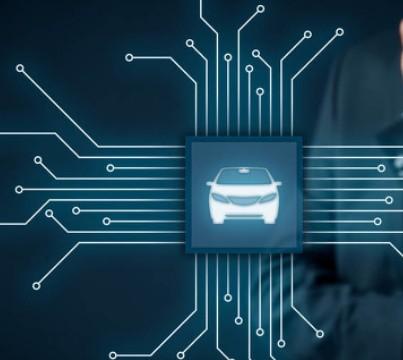 自動駕駛發展的「黃金十年」即將到來