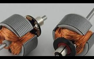 影響微型電機運行效率的因素