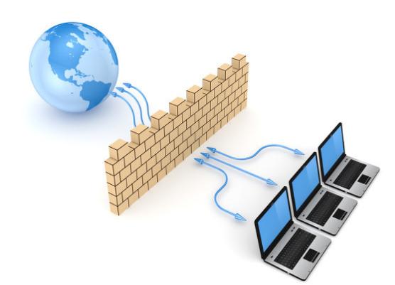 派拓网络推基于机器学习的防火墙:系统感染率减少99.5%