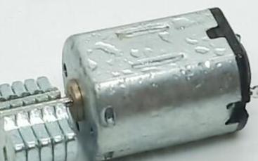 處理微型電機受潮的方法