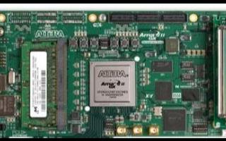 FPGA数字电子系统的设计方法