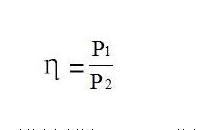 三相電機和單相電機電流計算公式