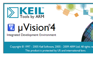 keil uvision4編譯環境與使用教程詳細說明
