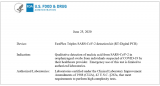 真格天使项目「锐讯生物」数字PCR新冠检测获美国FDA应急使用授权