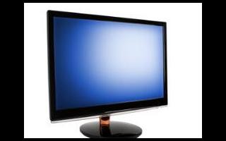 lcd液晶顯示屏的兩種驅動方法