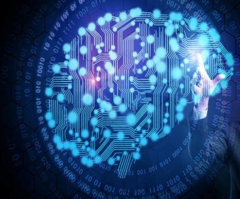 国内人工智能应用领域及产业规模分析