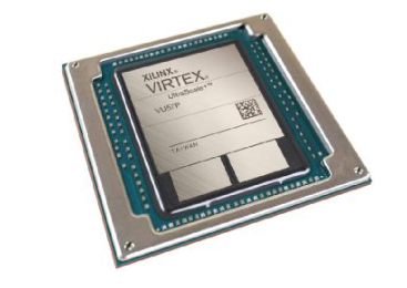 Xilinx launches new Virtex UltraScale+ VU57P FPGA with integrated high-speed connection