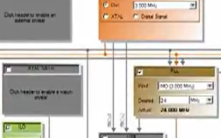 PSoC Creator教程:时钟的基本介绍