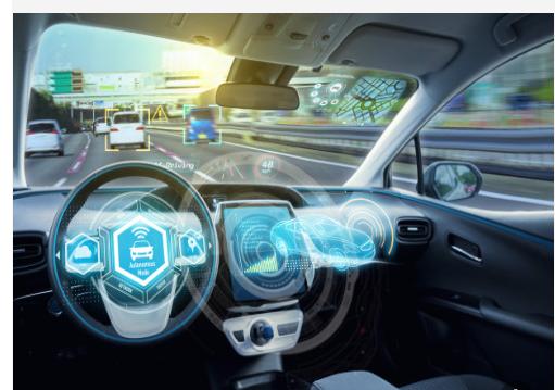 我國智能汽車商業化進程加快 推動新能源汽車發展