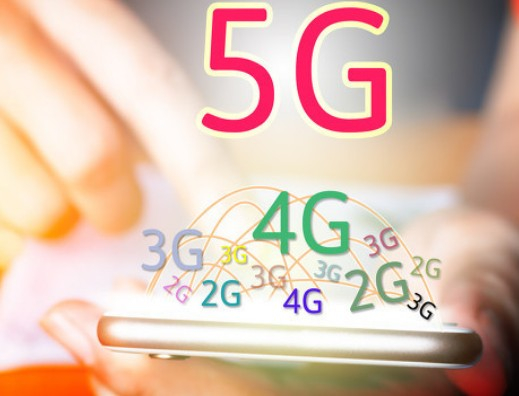 5G网络将释放无数可能性,并产生巨大的影响
