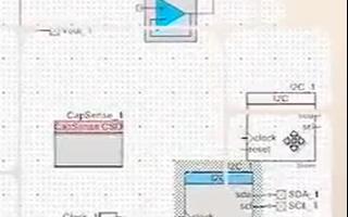赛普拉斯新品PSoC 4的功能及应用介绍